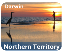 moving to darwin