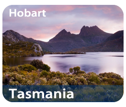 moving to tasmania